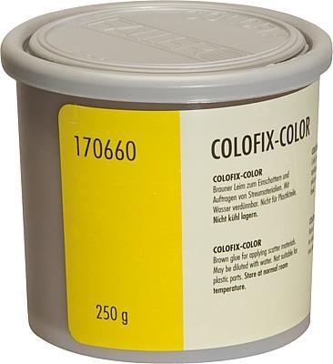 170660 COLOFIX-COLOR, 250 G-1