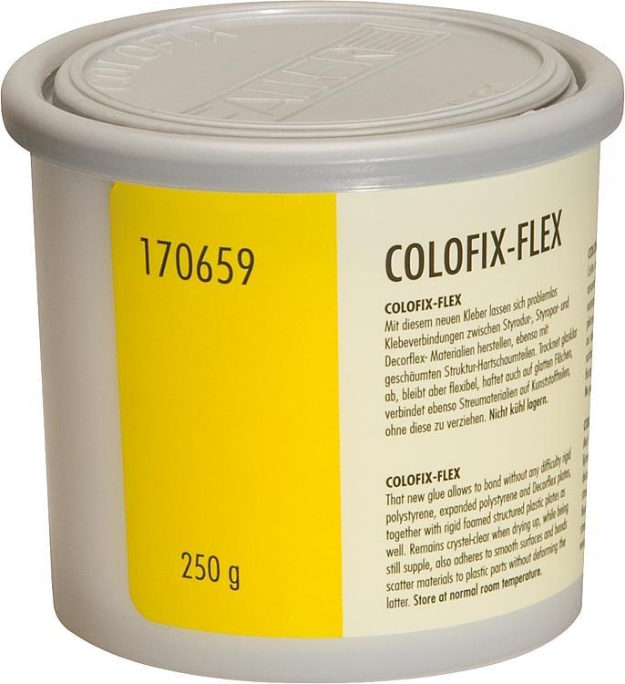 170659 COLOFIX-FLEX, 250 G-1