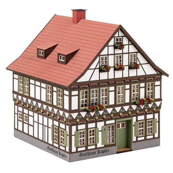 Faller 130593 HERBERG KUPFER (9/19) *