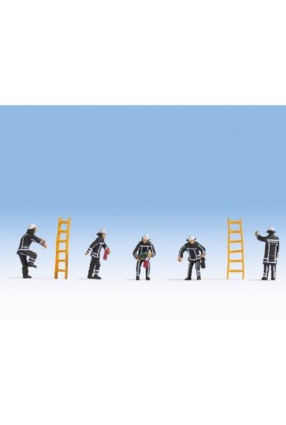 15024 Brandweermannen NL