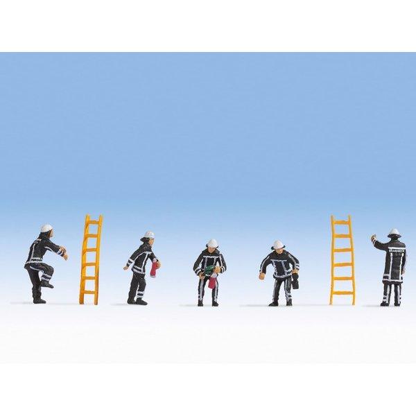 NOCH 15024 Brandweermannen NL