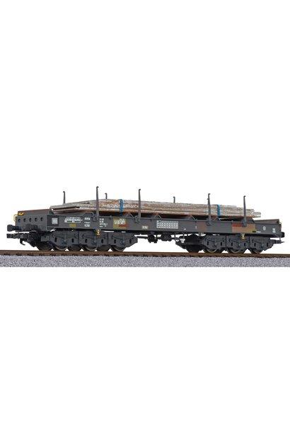 L235791 Transportwagen Schwarz NS