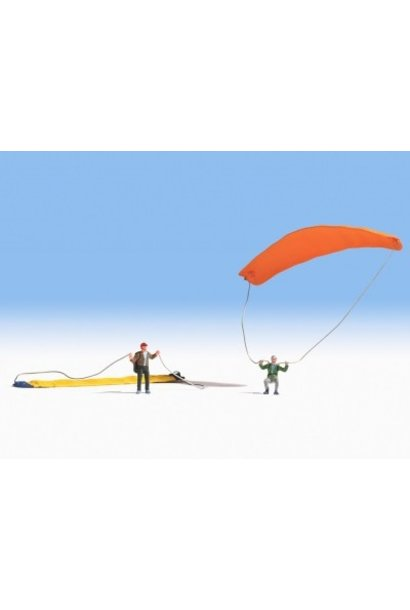 15886   Paraglider