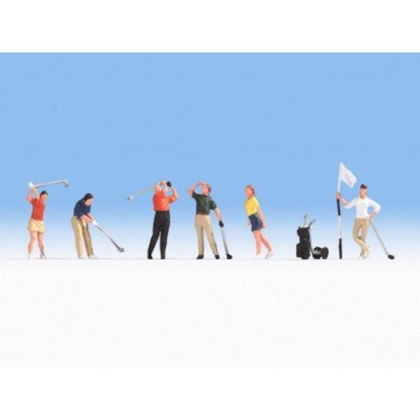 NOCH 15885    Golfer