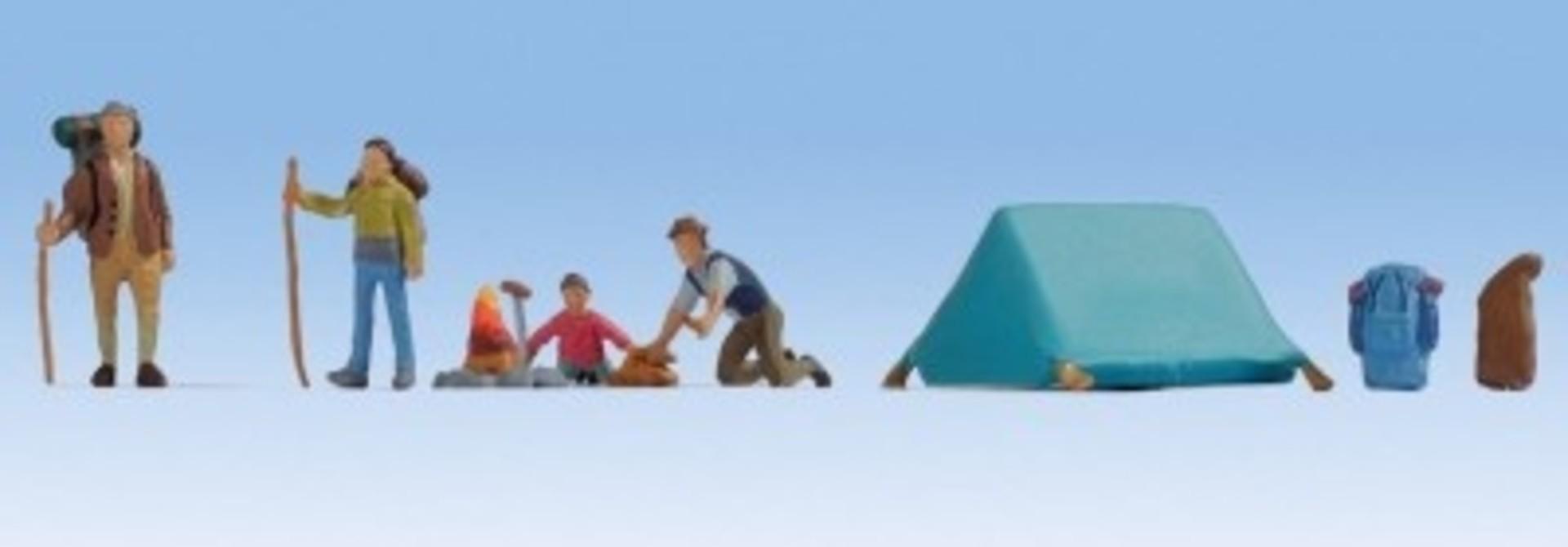 15876 Camping