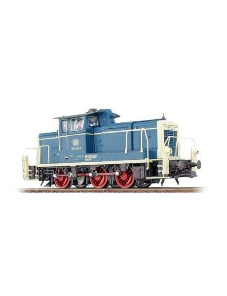 ESU 31411 Diesellok V60 DB AC/DC Sound en Rook