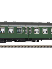 Piko 59682 2e klasse stuurstandrijtuig type Bymf van de DB