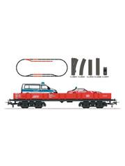 Märklin 78752 Uitbreidingsset Brandweer