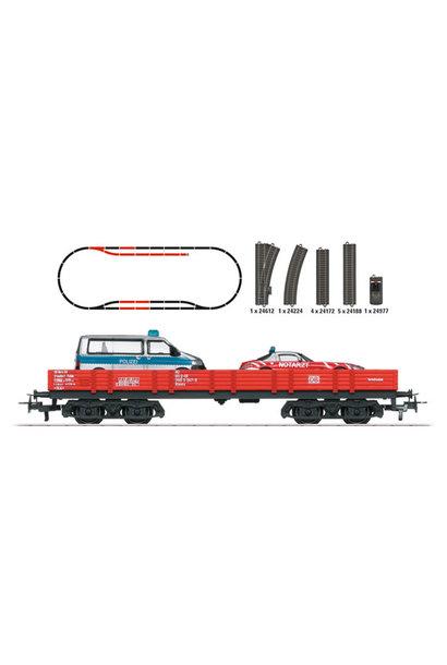 78752 Uitbreidingsset Brandweer