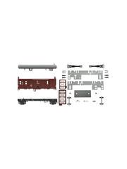 Roco 76680 Wagon-Bausatz