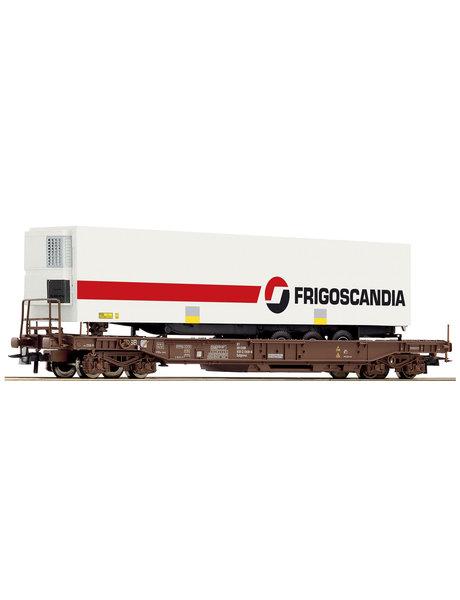 Roco 67511 Einheitstaschenwagen Sdgmns der DSB