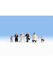 NOCH 15860  Hochzeit