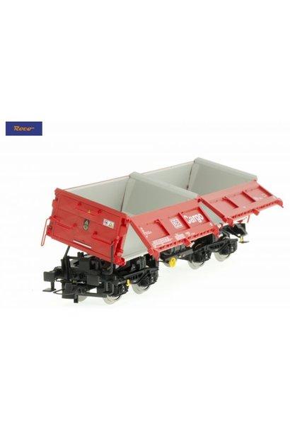 67199 3x Fans DB Cargo