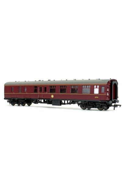 R4935 Bagagerijtuig Hogwarts Express