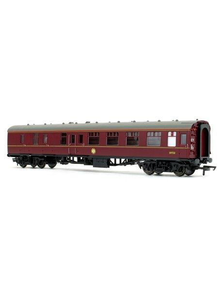 Hornby R4935 Bagagerijtuig Hogwarts Express