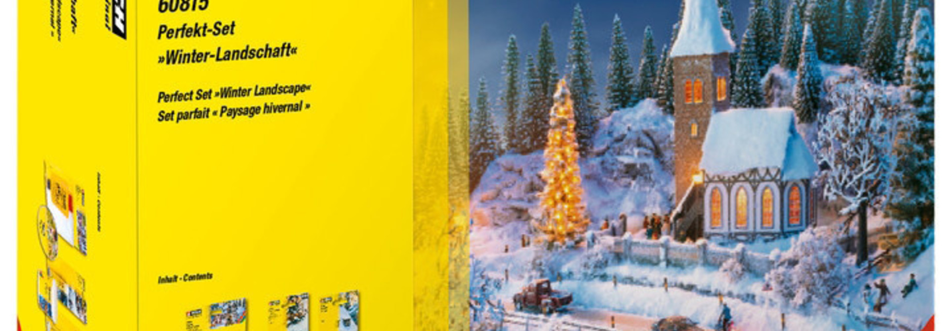 60815 Start-set winter