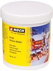 NOCH 61138   Schnee-Kleber