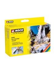 """NOCH 60880    Fels-Spachtel """"Granit"""""""