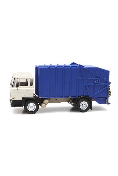 DAF kantel-cabine, cab A, vuilniswagen