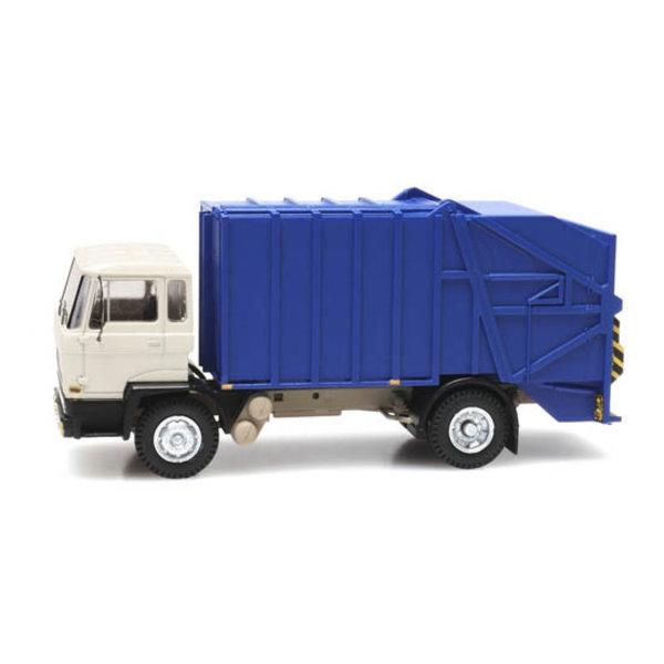 Artitec DAF kantel-cabine, cab A, vuilniswagen