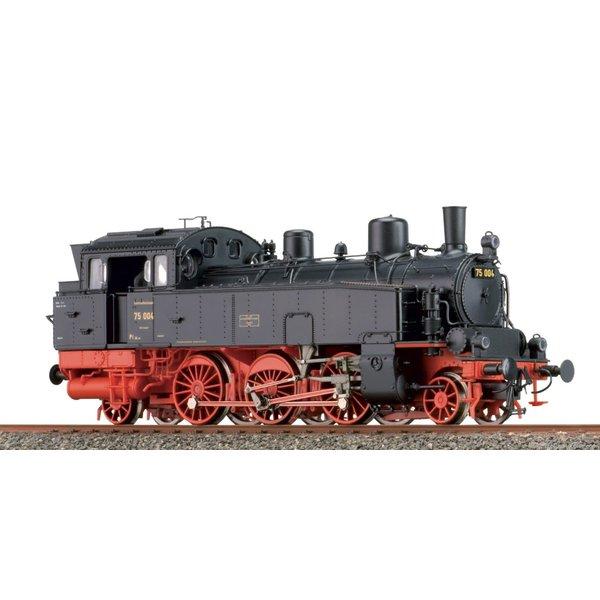 Brawa 40011 Tenderlok BR 75.0 DB - AC sound