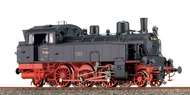 40011 Tenderlok BR 75.0 DB - AC sound-1