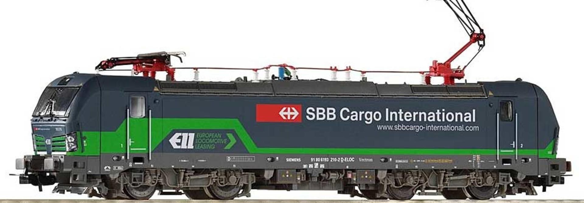 59976 ELL/SBB Cargo BR193