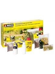 NOCH 60801 Basis startpakket voor landschapsbouw