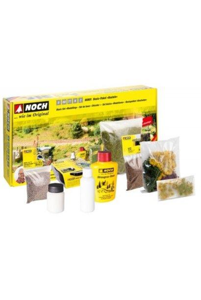 60801 Basis startpakket voor landschapsbouw