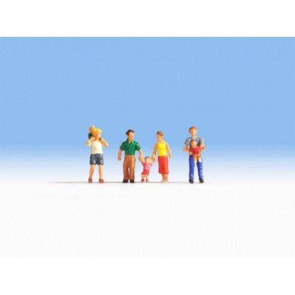 NOCH 15592    Eltern & Kinder