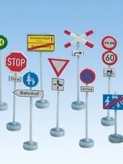 NOCH 60521      Verkehrszeichen