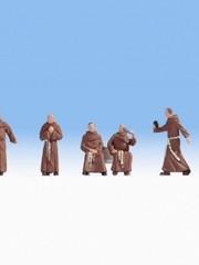 NOCH 15401    Mönche