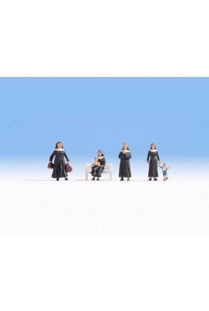 15400    Nonnen
