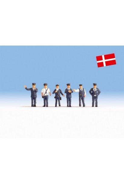 15274    Bahnbeamte Dänemark