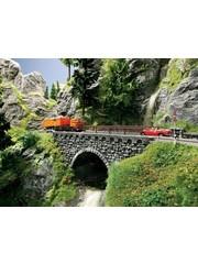 NOCH 58690   Achtobel-Brücke