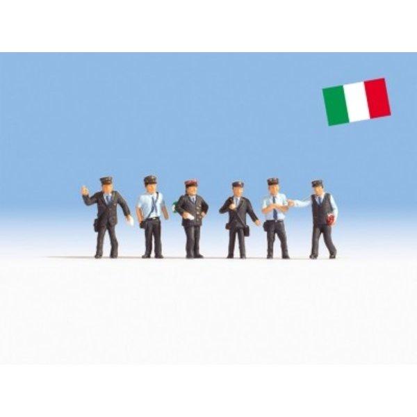 NOCH    15272        Bahnbeamte Italien