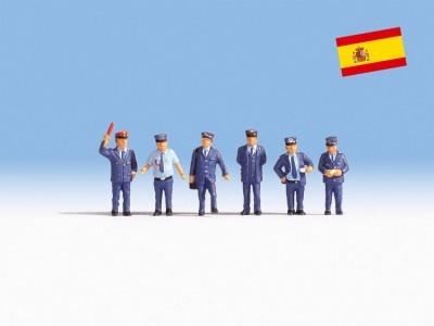 15270      Bahnbeamte Spanien-1