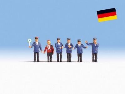 15265   Bahnbeamte Deutschland-1