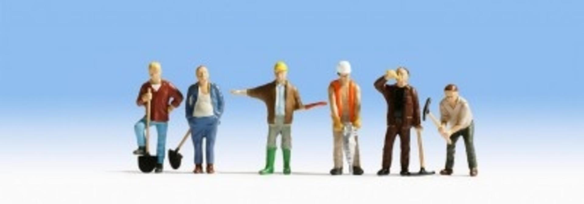 15110    Bauarbeiter