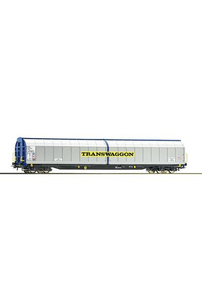 76481 Schiebewandw. Transwaggon