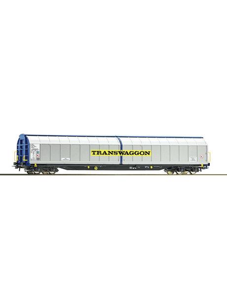 Roco 76481 Schiebewandw. Transwaggon