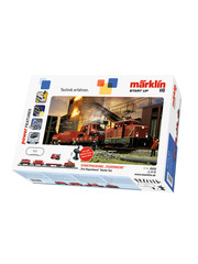 Märklin 29722 Startset Brandweer Start Up