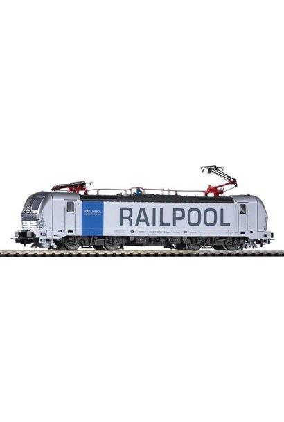 59970 Elektrolok Vectron, BR 193, Railpool, Ep. VI, DC