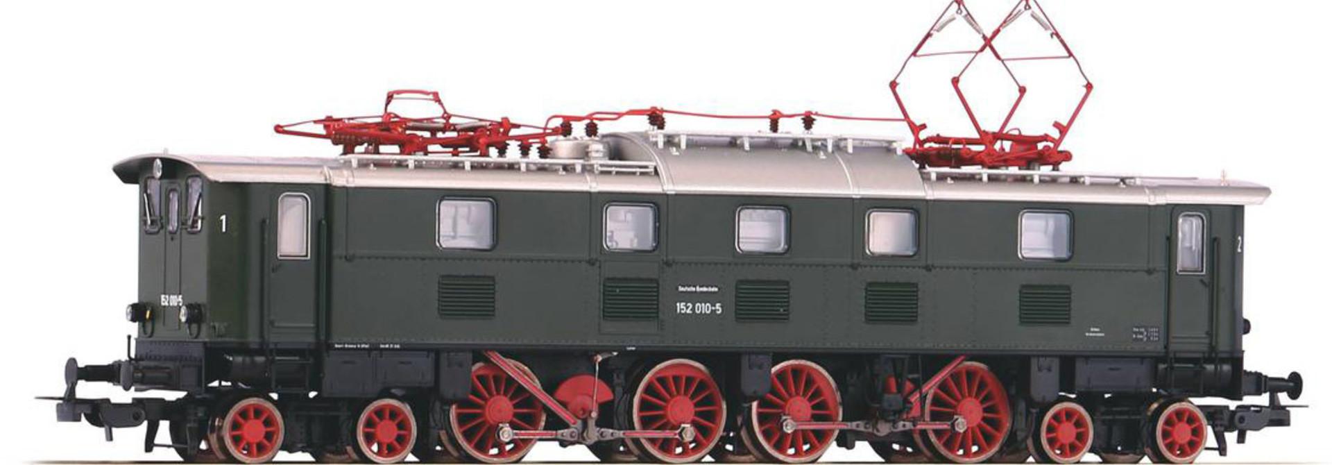 51821 Elektrolok BR 152, DB, Ep. IV, AC