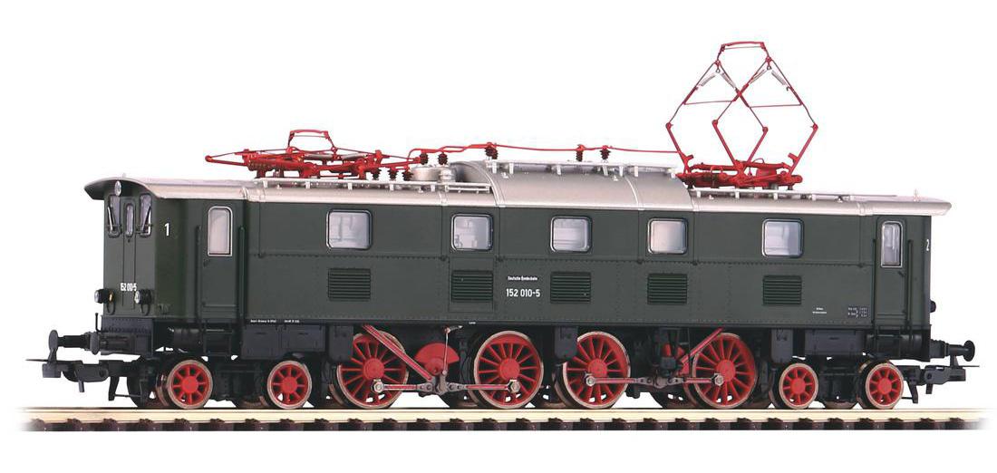51821 Elektrolok BR 152, DB, Ep. IV, AC-1