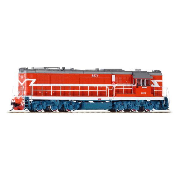 Piko 52701 zware diesellocomotief DF7C van de Chinese Spoorwegen AC