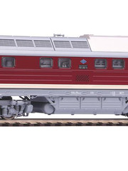 Piko 52761 Diesellok BR 132 DR, Ep. IV, AC