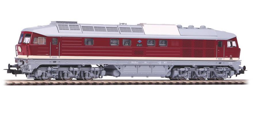 52761 Diesellok BR 132 DR, Ep. IV, AC-1