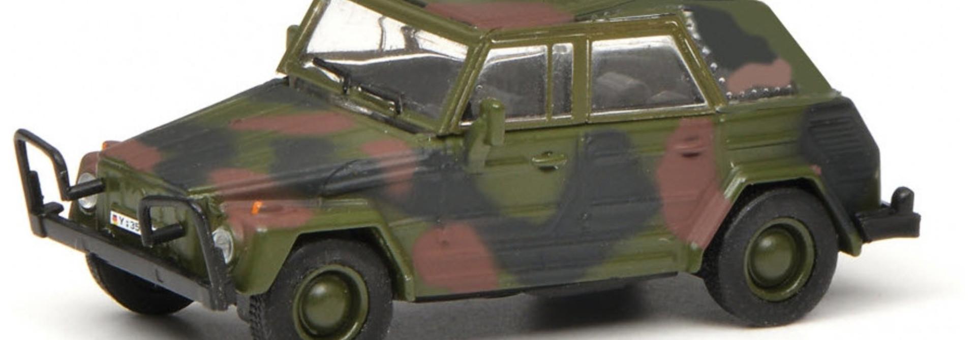 VW 181 Bundeswehr