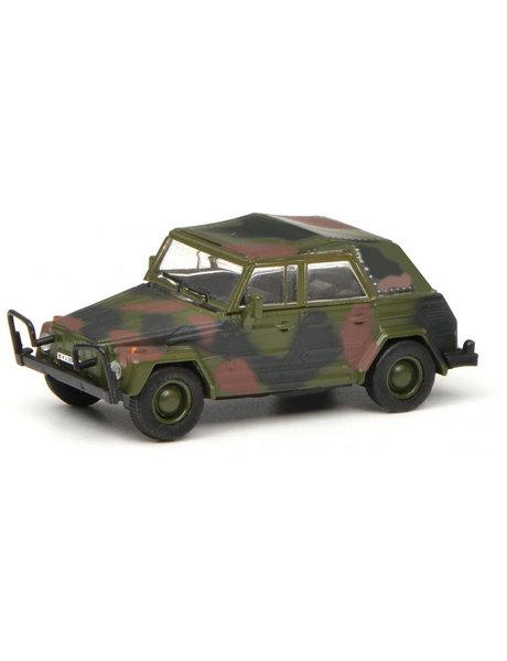 Schuco VW 181 Bundeswehr